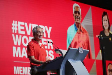 PM Lee: Singapore needs to tighten Covid-19 measures promptly to avoid another circuit breaker