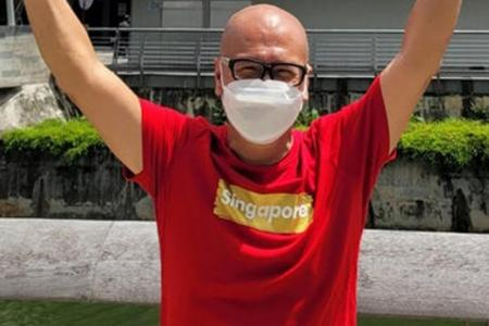 Activist under probe for carrying out public assembly without permit