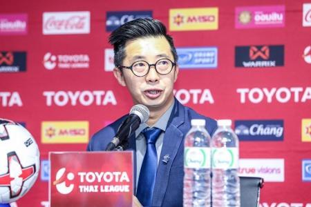 Thai League's ex-deputy CEO set to be part of Unleash the Roar project