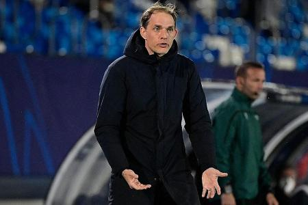 Tuchel tells Chelsea to forget about away-goal advantage