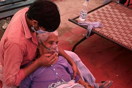 India's Covid-19 cases pass 20m mark, opposition wants 'full lockdown'