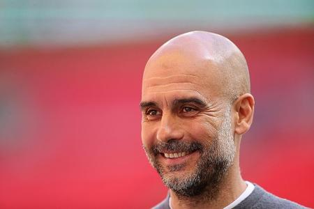 Money not the only reason behind City's first Champs League final: Pep