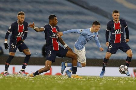 Foden really is the new Gazza: Neil Humphreys