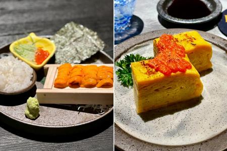 Seafood is the star at wallet-friendly Japanese restaurant Sen-ryo