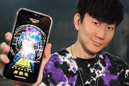 JJ Lin Sanctuary Finale Virtual Concert tickets on sale May 12