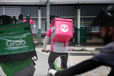 Surge in delivery orders expected this weekend