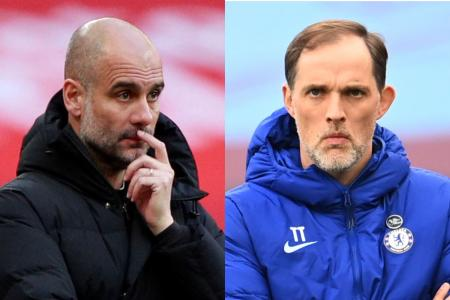 Tuchel will give Pep a run for his money: Richard Buxton