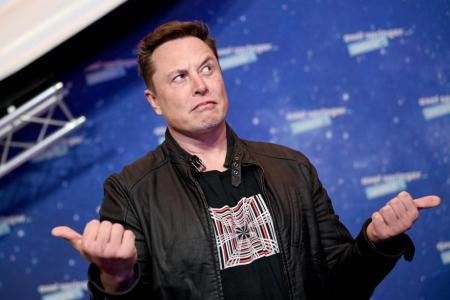 Elon Musk says he is 'first person with Asperger's' to host SNL