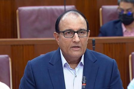 Credible local media essential to country's interests: Iswaran