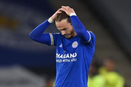 Why Leicester City cannot fall again: Neil Humphreys