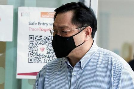 Ex-BP manager and businessman both jailed 4.5 years for graft