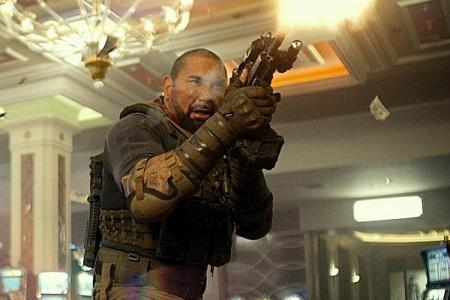Dave Bautista in Army Of The Dead: No one expects me to be emotional