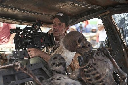 Zack Snyder reconnects with joy of movie-making with Army Of The Dead