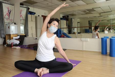 More help for fitness industry amid stricter Covid-19 measures