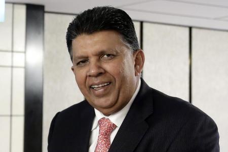 Newsroom veteran and former SPH deputy CEO Patrick Daniel to be interim chief of SPH Media Trust
