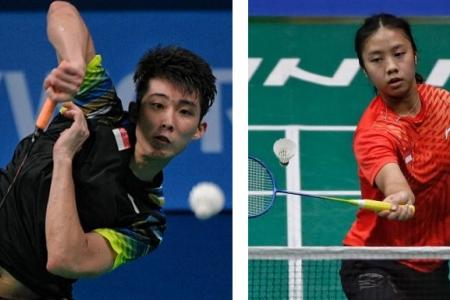 Singapore Badminton Open cancelled due to Covid-19 pandemic