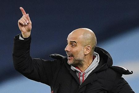 Klopp made me a better manager: Guardiola