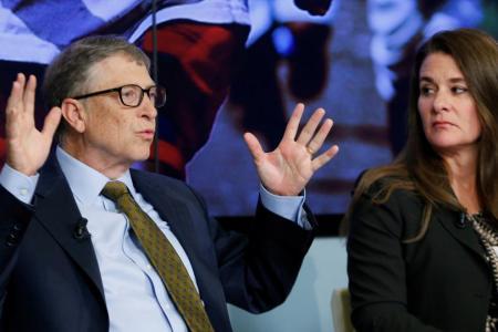 Bill Gates left Microsoft board amid probe into relationship: Report