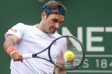 Clay to shape Federer's return