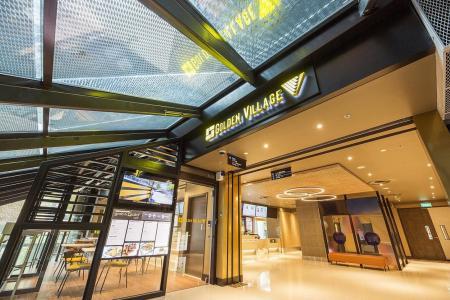 Golden Village still hopeful about healthy turnout at cinemas