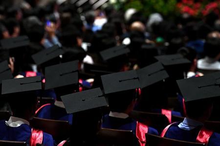 NUS, NTU decide not to hold in-person graduation ceremonies