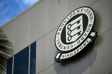 View CPF balance, get reminders in updated LifeSG mobile application