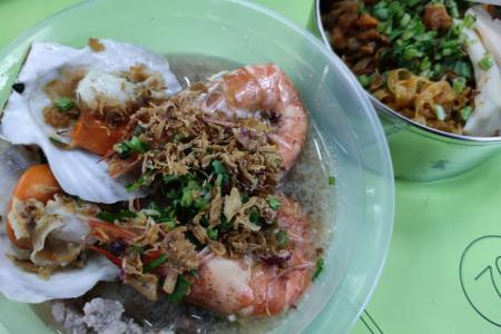 Makansutra: Let's save the obscure, offline hawkers