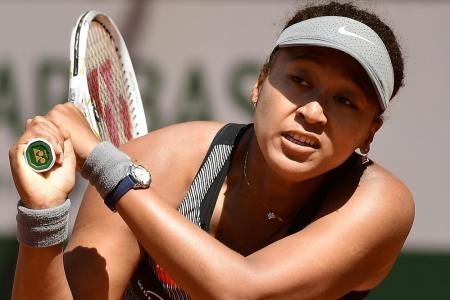 Naomi Osaka faces disqualification if her media boycott continues