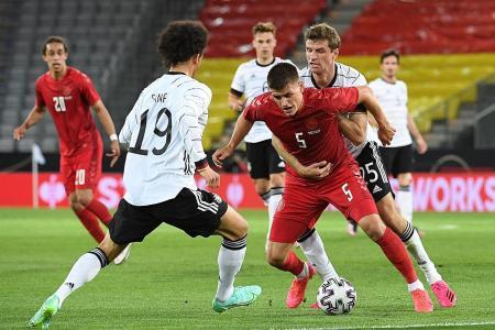 Loew must adopt Bayern template for Germany: Richard Buxton