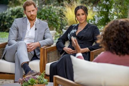 Meghan, Harry name daughter after Queen Elizabeth, Diana