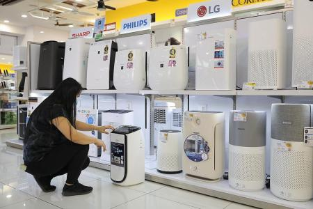 Maximise natural ventilation instead of buying air purifier: NEA