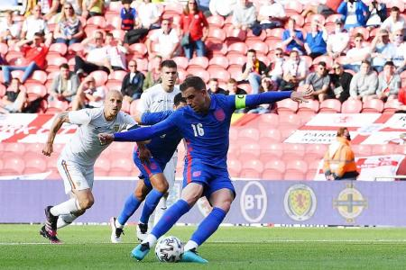 Jordan Henderson's England selection fuels debate