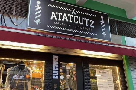 Hair salons hope for earlier vaccination after Atatcutz cluster