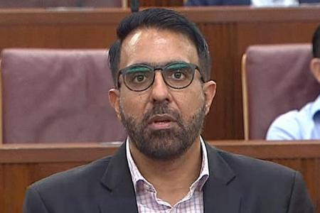 No ifs or buts when it comes to racism: Pritam Singh