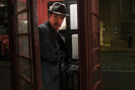 Movie review: The Courier