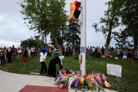 Attack on Canadian Muslim family that left four dead was hate crime