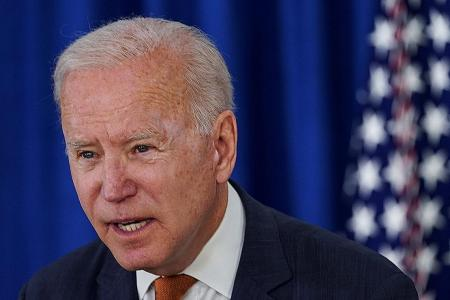 Biden on mission to bolster US alliances in Europe
