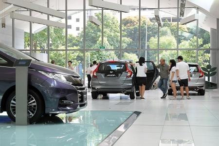 COEs end mostly higher after 3-week break but weakness expected ahead