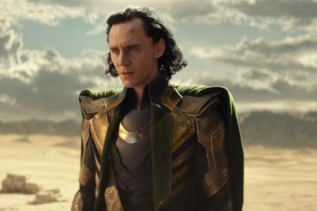 Hiddleston pleased that Loki show addresses gender fluidity