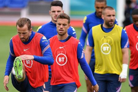 Neil Humphreys: It's not coming home, England