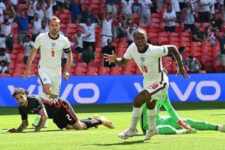 England's bold choices pay off: Richard Buxton