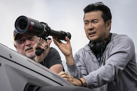 Justice For Han movement brings Sung Kang back to Fast And Furious 9