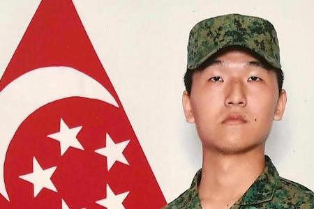 SAF captain in fatal 2018 incident didn't expect Bionix to reverse
