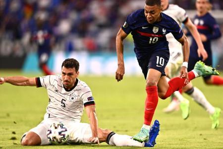 Euro 2020: Hummels' own goal gets France off to a winning start