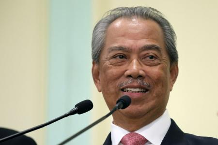 Malaysian PM details four-phase pandemic exit plan
