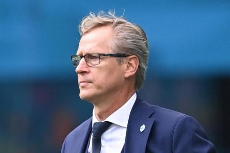 Finland happy to play for a draw against Russia
