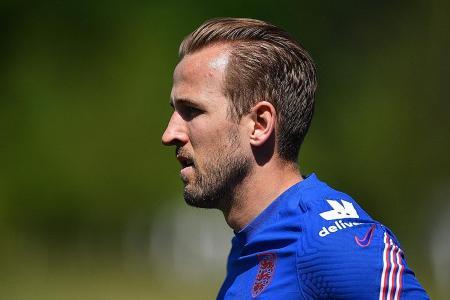 Euro 2020: Neil Humphreys: Rise and shine, Harry Kane