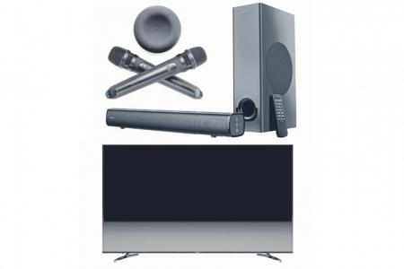 Win Popsical karaoke set, 75-inch TV in TNP's Song Master Challenge
