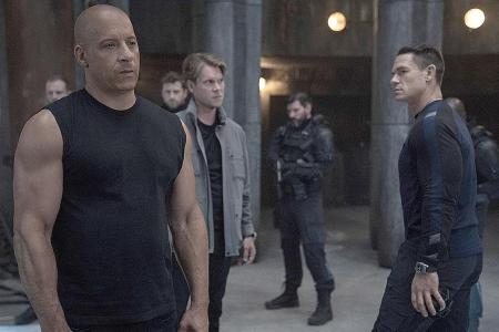 Movie review: Fast And Furious 9