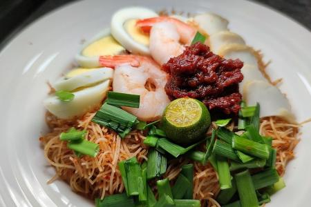 Makansutra: Heritage Corner is yummy new kid on the Nonya block